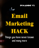 Domaining v2 - Email Marketing Hack