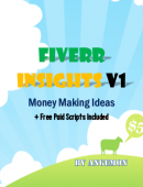 Fiverr Insights - Best Money Making Ideas