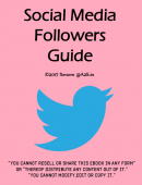 Social Media Followers Guide